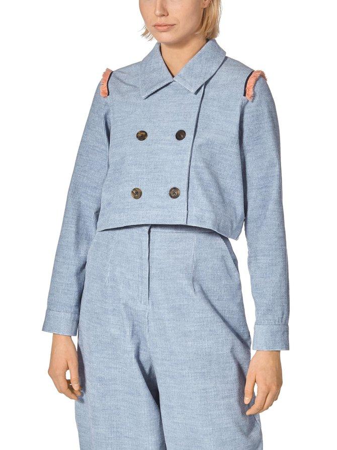 Overton-jakku
