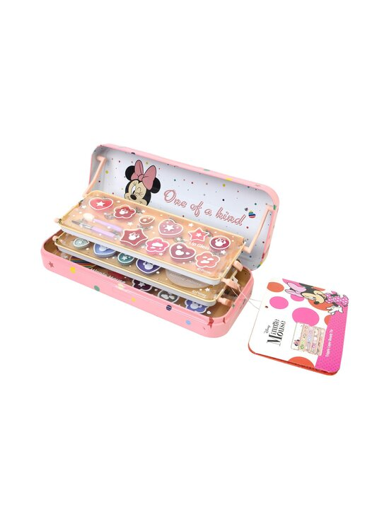 Markwins - Disney Minnie Triple Layer Beauty Tin Make Up Set -meikkipakkaus - NOCOL | Stockmann - photo 1
