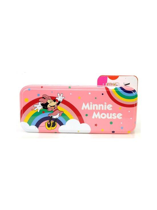 Markwins - Disney Minnie Triple Layer Beauty Tin Make Up Set -meikkipakkaus - NOCOL | Stockmann - photo 2