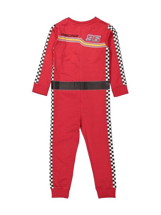 Bogi - Nikke-pyjama - RED COMBO | Stockmann - photo 2