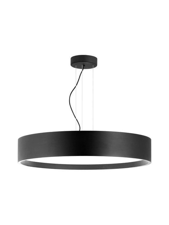 Design by Grönlund - Flyer-riippuvalaisin 70 cm - 05 BLACK   Stockmann - photo 1