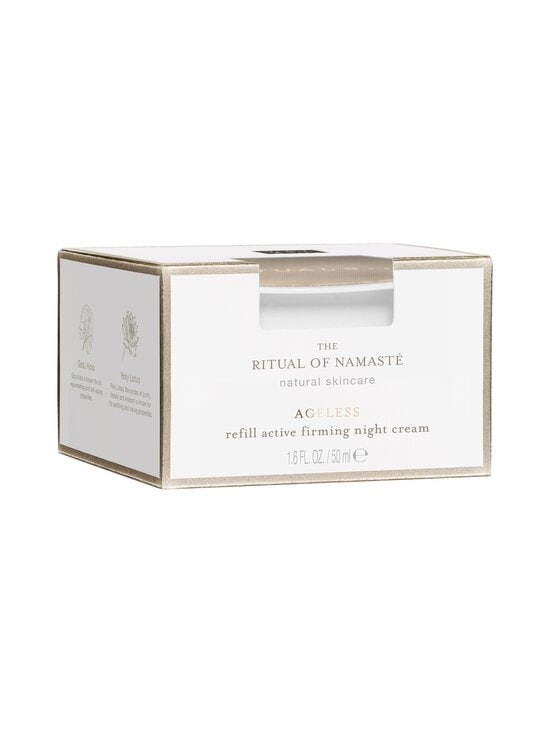 Rituals - The Ritual of Namasté Active Firming Night Cream Refill -yövoide, täyttöpakkaus 50 ml - VAR_1 | Stockmann - photo 1