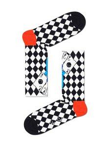 Happy Socks - Lucky Winner -sukat - 9100-BLACK | Stockmann