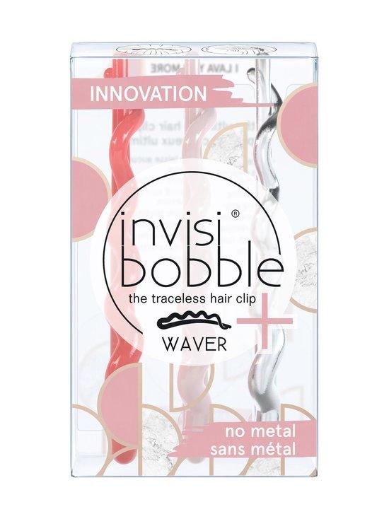 Invisibobble - Marblelous WAVER plus -hiusklipsi - I LAVA YOU MORE | Stockmann - photo 2