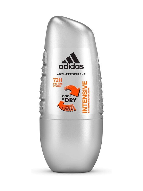 adidas Performance - Cool & Dry Intensive Roll-On -deodorantti 50 ml - null | Stockmann - photo 1