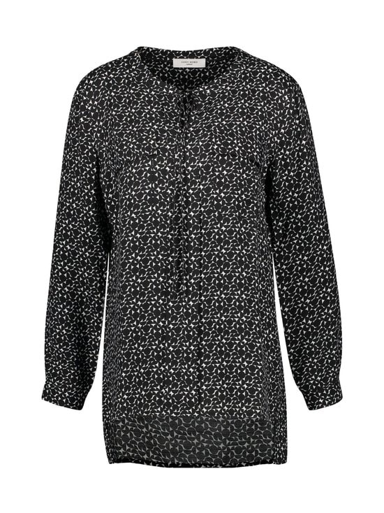 GERRY WEBER CASUAL - Tunika - 1090 BLACK/ECRU | Stockmann - photo 1