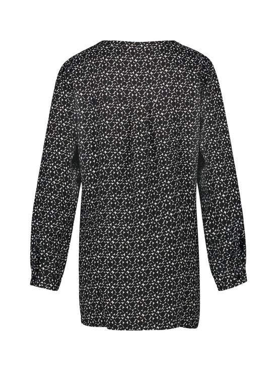 GERRY WEBER CASUAL - Tunika - 1090 BLACK/ECRU | Stockmann - photo 2