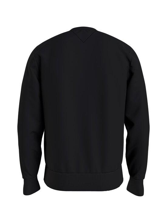 Tommy Hilfiger - Tommy Logo -collegepaita - BDS BLACK   Stockmann - photo 2
