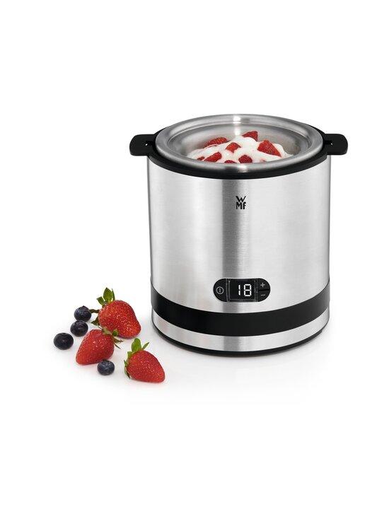 WMF - KITCHENminis® 3in1 Ice Cream Maker -jäätelökone - STEEL | Stockmann - photo 5