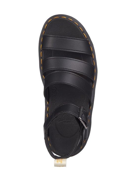 Dr. Martens - Blaire Vegan -sandaalit - BLACK | Stockmann - photo 2
