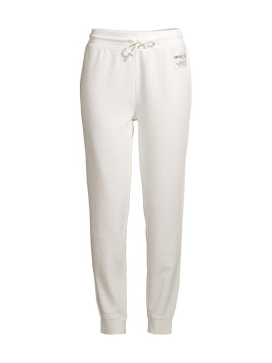 Marc O'Polo - Collegehousut - 108 OFF WHITE | Stockmann - photo 1