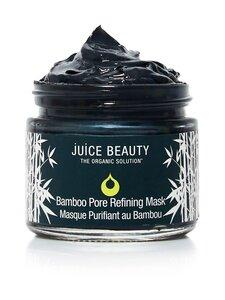 Juice Beauty - Blemish Clearing Bamboo Pore Refining Mask -kasvonaamio | Stockmann