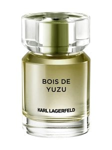 Karl Lagerfeld - Les Matieres Bois de Yuzu EdT -tuoksu 50 ml | Stockmann