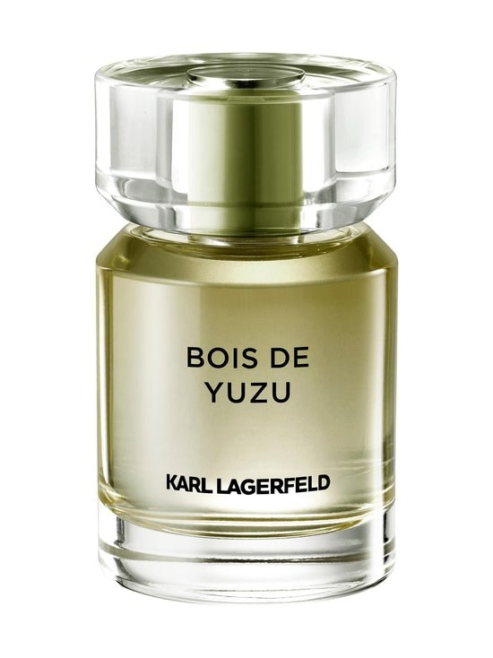 Karl Lagerfeld - Les Matieres Bois de Yuzu EdT -tuoksu 50 ml - NOCOL | Stockmann - photo 1