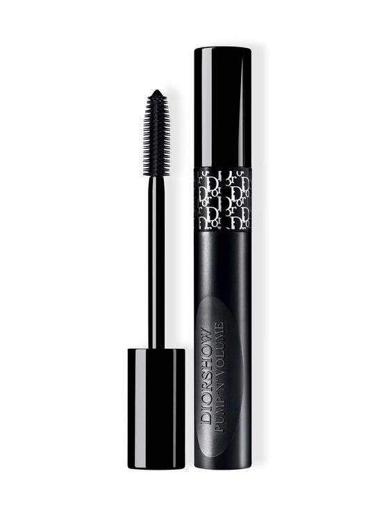DIOR - Diorshow Pump 'N' Volume Mascara -ripsiväri 6 g - 090 BLACK PUMP   Stockmann - photo 1