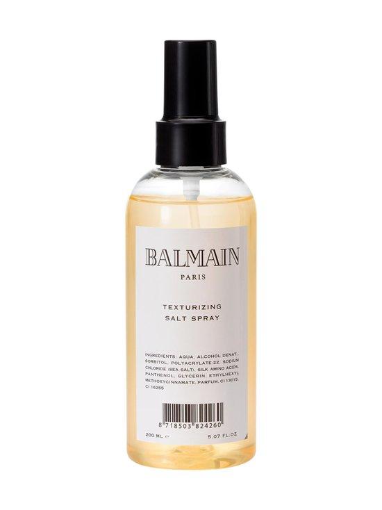 Balmain hair - Texturizing Salt Spray -rakennesuihke 200 ml | Stockmann - photo 1