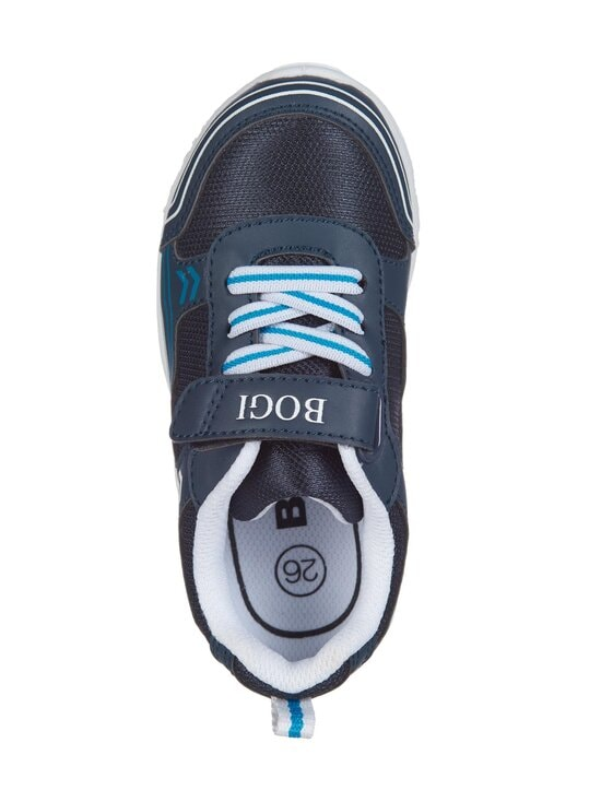 Bogi - Vilkkuvat kengät - NAVY/WHITE | Stockmann - photo 2