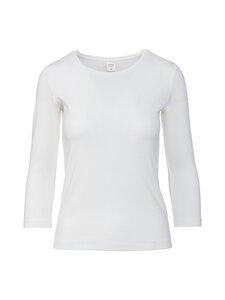 NOOM loungewear - Isabel-paita - WHITE | Stockmann
