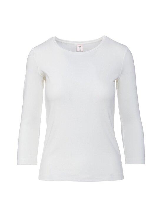 NOOM loungewear - Isabel-paita - WHITE | Stockmann - photo 1