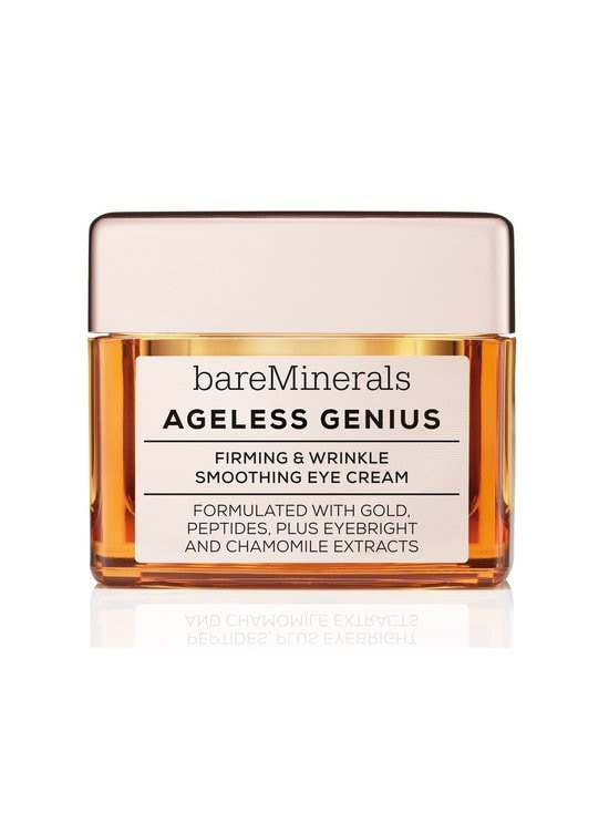 Bare Minerals - Firming & Wrinkle Smoothing Eye Cream -silmänympärysvoide 15 ml - NOCOL | Stockmann - photo 1