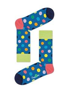 Happy Socks - Big Dot -sukat - 7500-BLUE | Stockmann