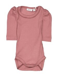 Name It - NbfKabexi-body - WITHERED ROSE | Stockmann