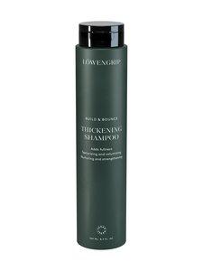 Löwengrip - Build & Bounce - Thickening Shampoo 250 ml | Stockmann