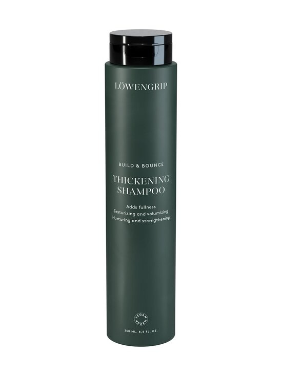 Löwengrip - Build & Bounce - Thickening Shampoo 250 ml - NOCOL | Stockmann - photo 1
