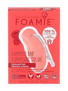 Foamie - The Berry Best -palashampoo 90 g | Stockmann