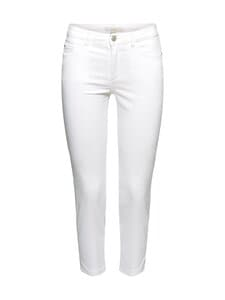 Esprit - Housut - 100 WHITE | Stockmann