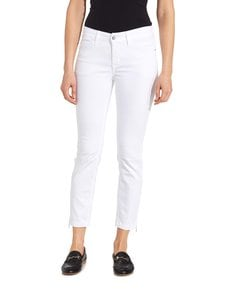 Mac Jeans - Dream Summer Chic -farkut - WHITE | Stockmann