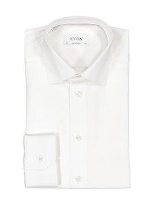 Eton - Contemporary Fit -kauluspaita - WHITE | Stockmann
