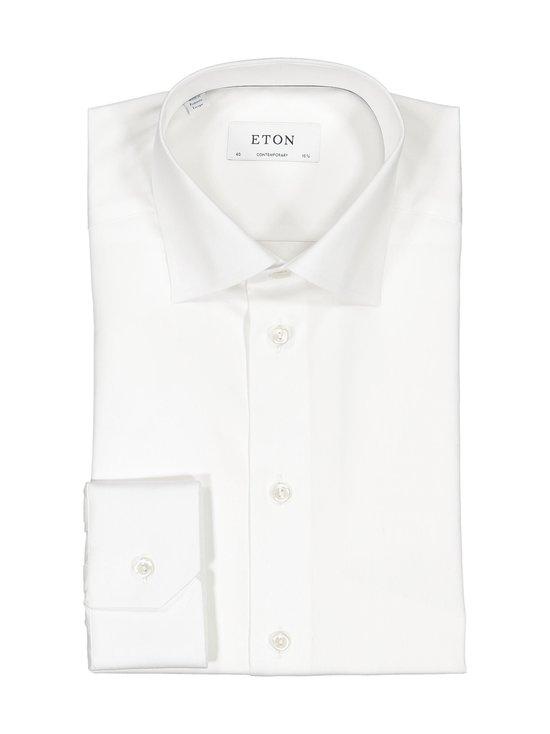 Eton - Contemporary Fit -kauluspaita - WHITE | Stockmann - photo 1