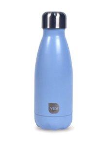 Vesi - Sky- teräksinen juomapullo 260 ml - BLUE LIGHT | Stockmann