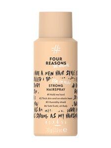 Four Reasons - Original Strong Hairspray -hiuskiinne 100 ml | Stockmann