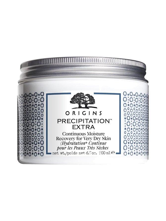 Precipitation Extra Continnious Moisture Recovery Body Cream For Very Dry Skin -vartalovoide 200 ml