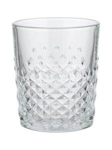 Hobstar - Libbey Carats DOF -lasi 355 ml - KIRKAS | Stockmann