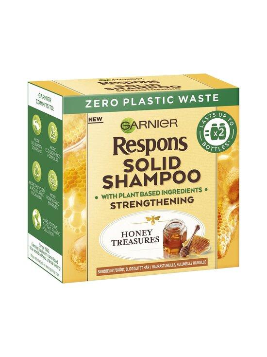 Garnier - Respons Solid -palashampoo 60 g - NOCOL | Stockmann - photo 1