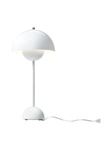 &tradition - Flowerpot VP3 -pöytävalaisin ø 23 cm - WHITE | Stockmann