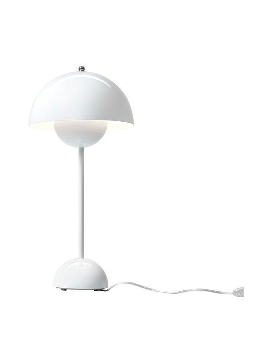 &tradition - Flowerpot VP3 -pöytävalaisin ø 23 cm - WHITE | Stockmann - photo 1