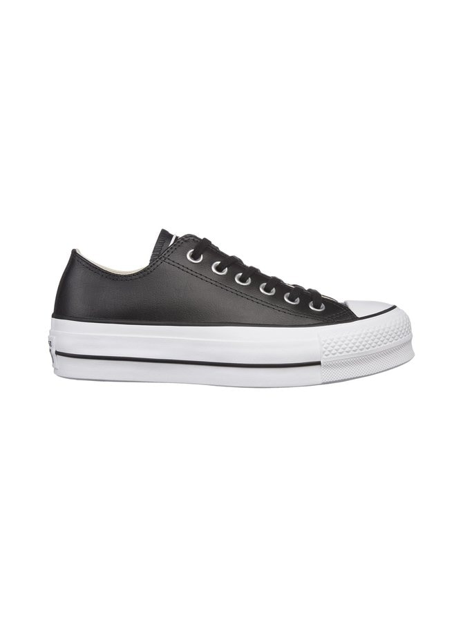 Chuck Taylor All Star Lift Clean Ox -sneakerit