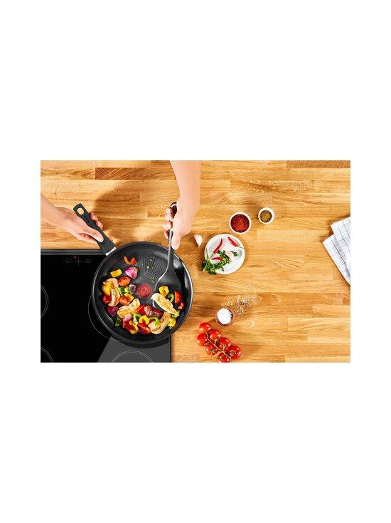 Tefal - Easy Chef -paistinpannu 28 cm - BLACK   Stockmann - photo 3