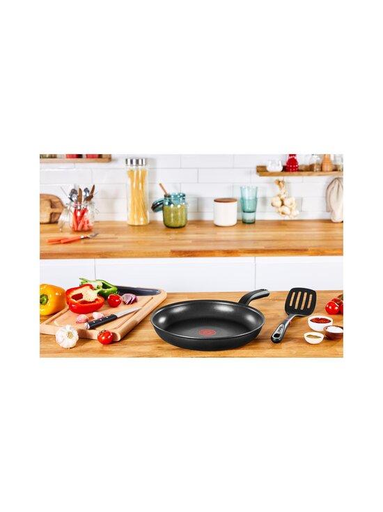 Tefal - Easy Chef -paistinpannu 28 cm - BLACK   Stockmann - photo 4