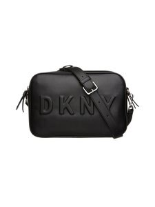 Dkny - Tilly Camera Bag -laukku - BSV - BLACK/SILVER   Stockmann