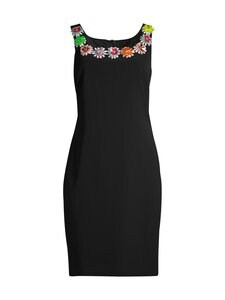 Boutique Moschino - Mekko - A0555 BLACK | Stockmann