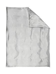 Gingerlily - Silkkipussilakana 150 x 210 cm - SILVER GREY | Stockmann
