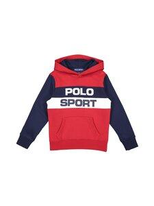 Polo Ralph Lauren - Huppari - RED MU | Stockmann