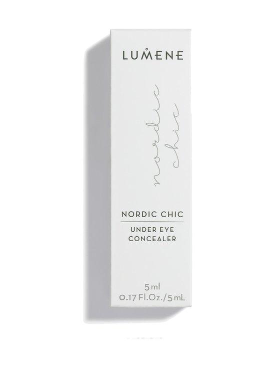 Lumene - Nordic Chic Under Eye Concealer -peitevoide tummille silmänalusille 5 ml - null | Stockmann - photo 2