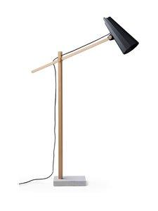 Himmee - Filly Long Neck -lattiavalaisin 145 cm - TAMMI/TUMMANHARMAA | Stockmann