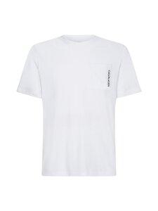Calvin Klein Performance - Puuvillasekoitepaita - 540 BRIGHT WHITE | Stockmann